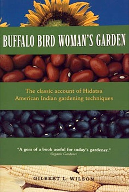 book buffalo womans garden